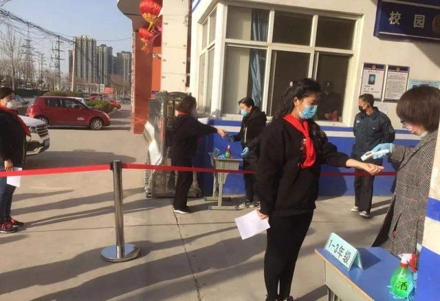 贵州一中学209名学生发热腹泻