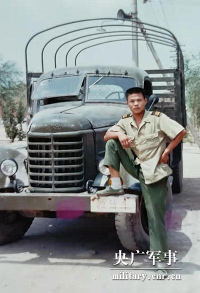 中国退役军人丨周定满:从外出闯荡到回乡创业,在乡愁里复苏的致富梦想