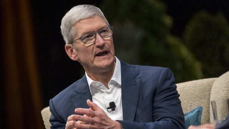 苹果公司发布抗击疫情的应用程序:非苹果ID也可登录