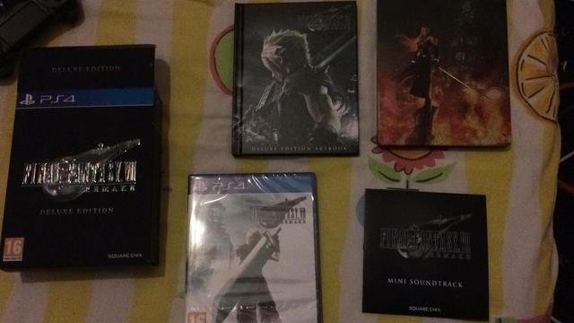 《最终幻想7:重