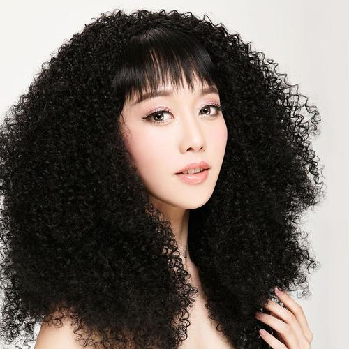 发型师直言:留这4种发型的女生,一般颜值都很高_头发图片