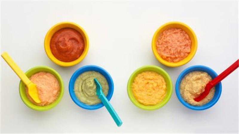 一岁以后的宝宝添加辅食时需要注意哪些?