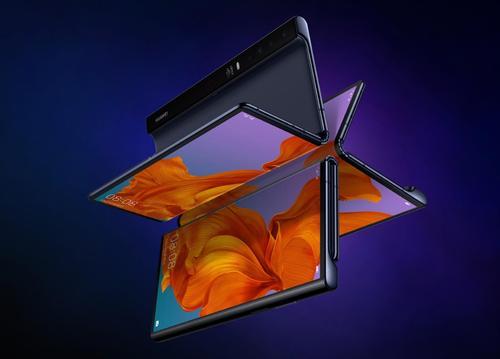 原创             中国折叠屏手机的屏幕的出路在哪里?突围也许有另外一种选择
