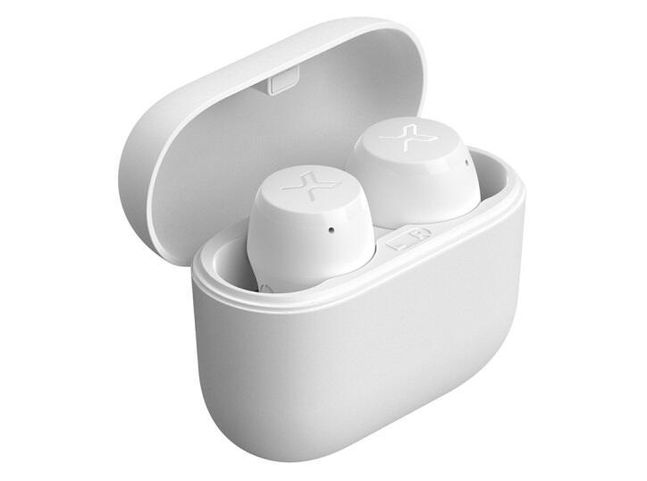 漫步者推出声迈 X3 真无线耳机:APTX解码/24小时续航,99元