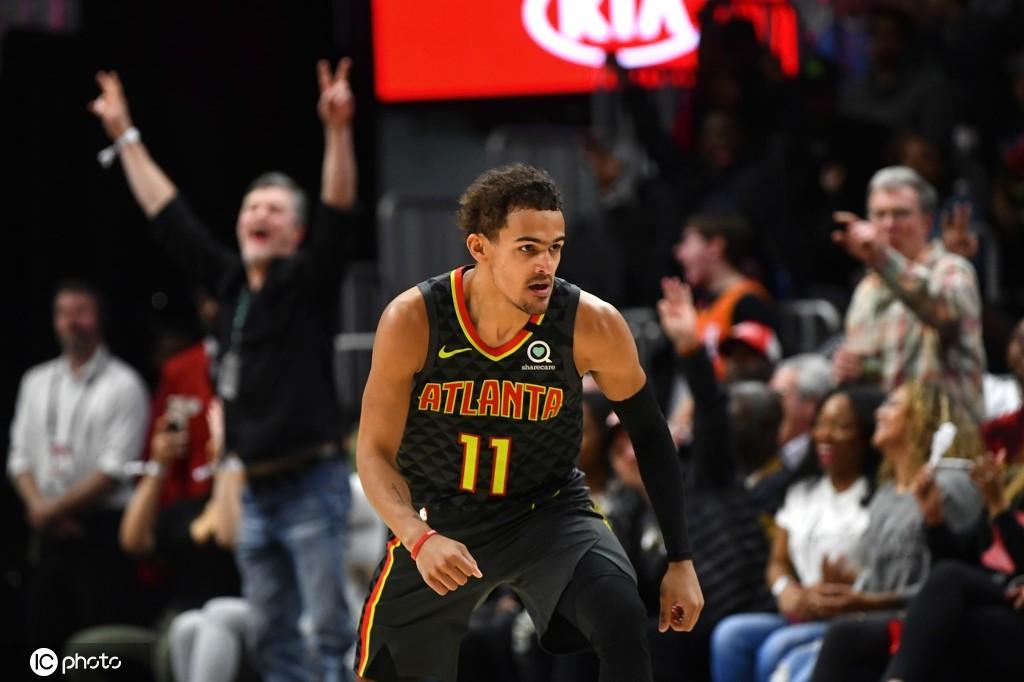 深度:NBA复工无用之东部篇 老鹰模仿勇士仍需时日