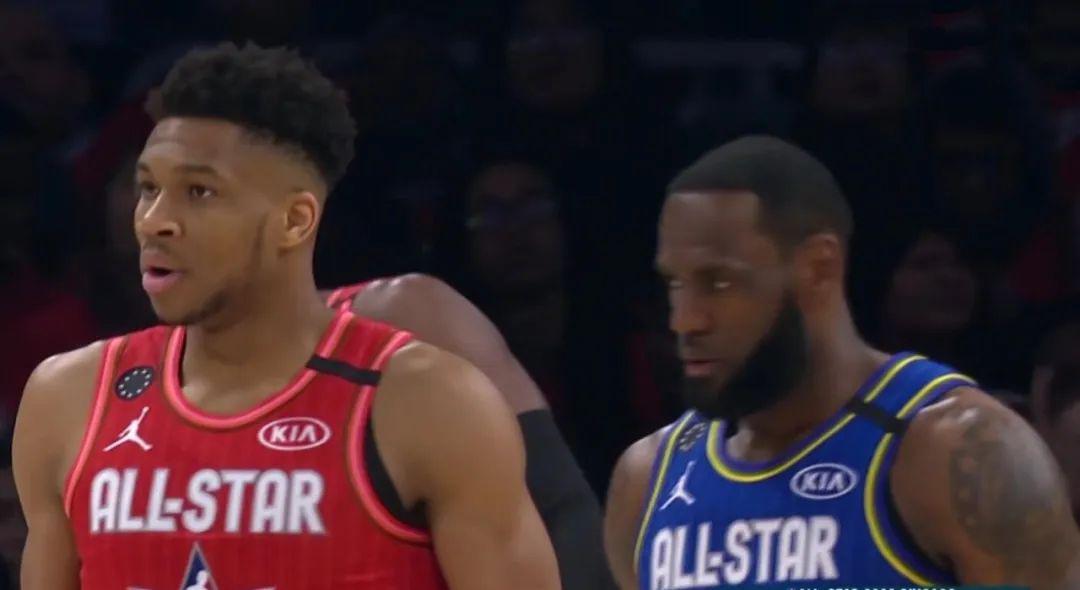 【精选】NBA如果直接以现在的名次,开打季后赛,结果会如何?