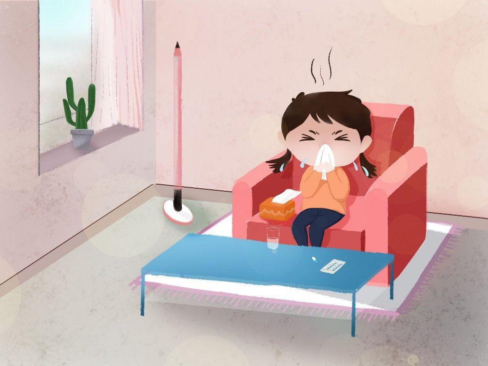 宝宝抵抗力差、爱生病?妈妈可能忽略了这些事!