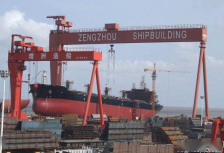 更名转型!这家船厂或将退出造船市场
