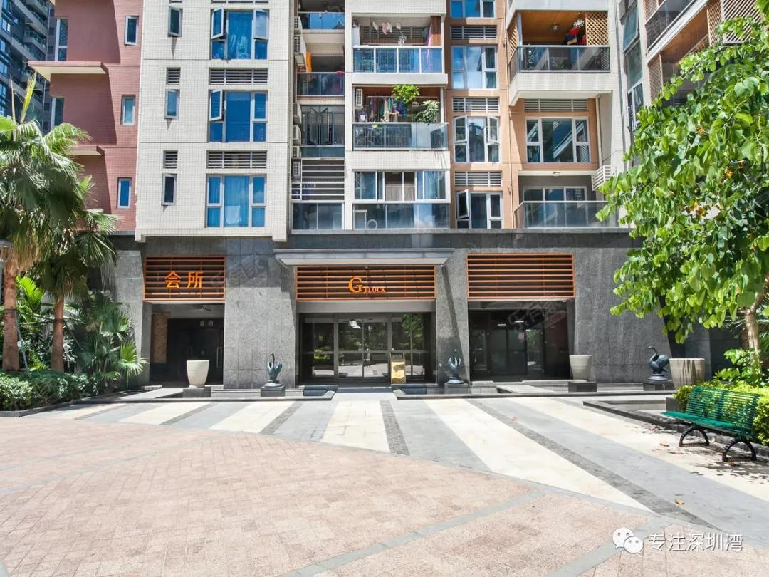 南沙滩次新高端豪宅社区——北京绿城诚园