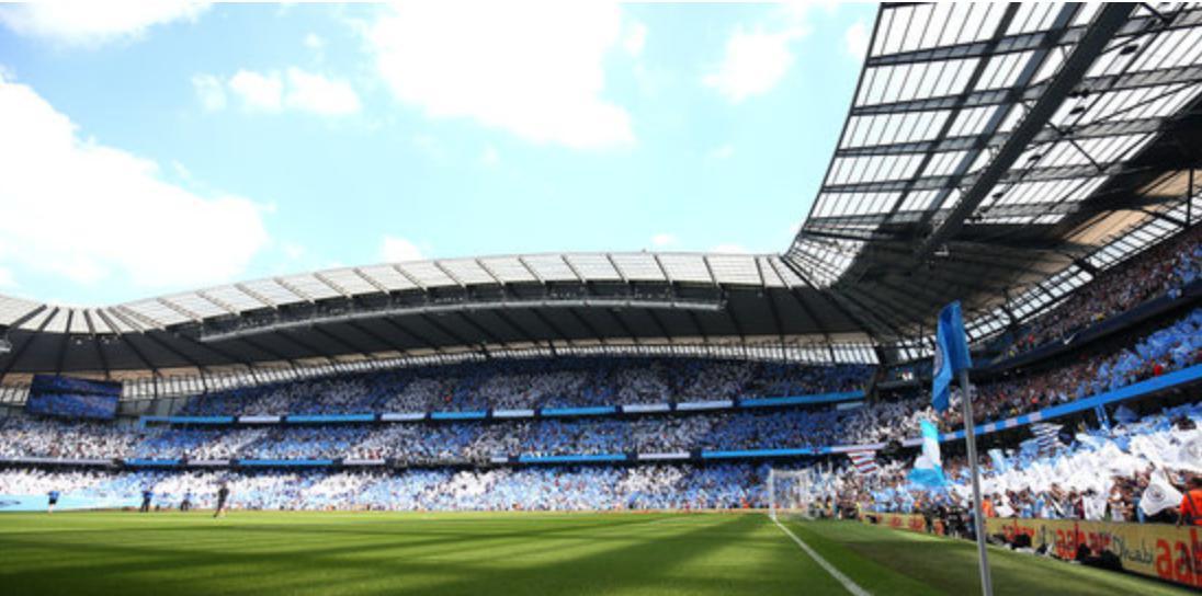 共抗新冠!曼城允许NHS使用伊蒂哈德球场