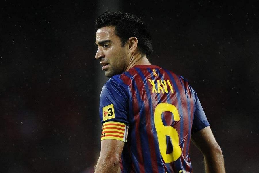 哈维:巴塞罗那需要内马尔