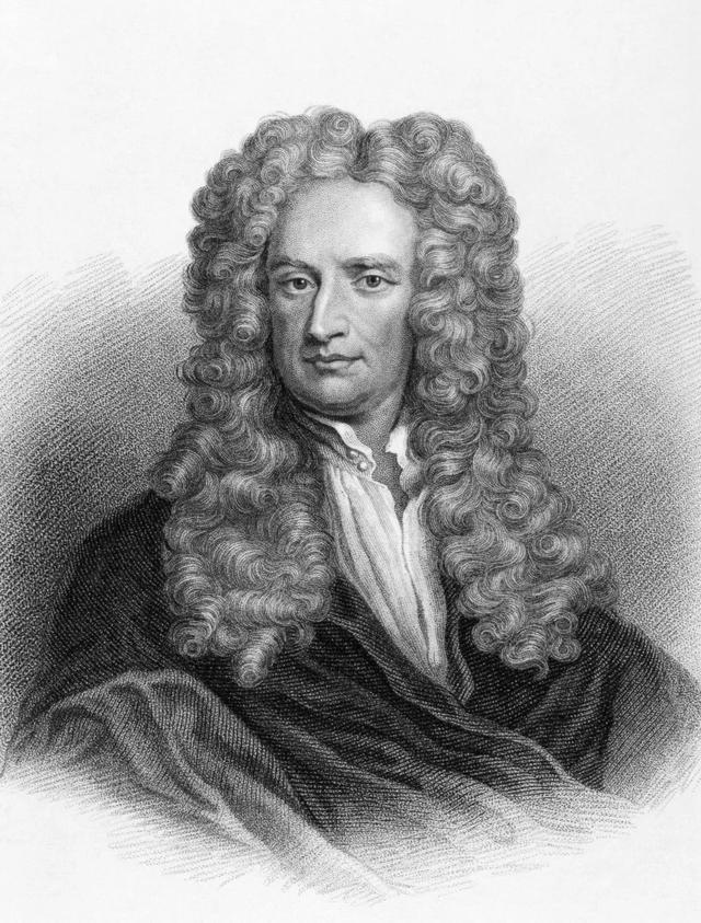 原创 20岁出头的宅男牛顿,为何能够在大瘟疫期间成果叠出?