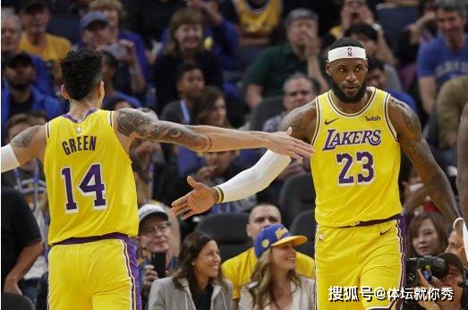 原创             残暴!面对NBA30支球队,全都保持50%+胜率,湖人核心再创一神迹