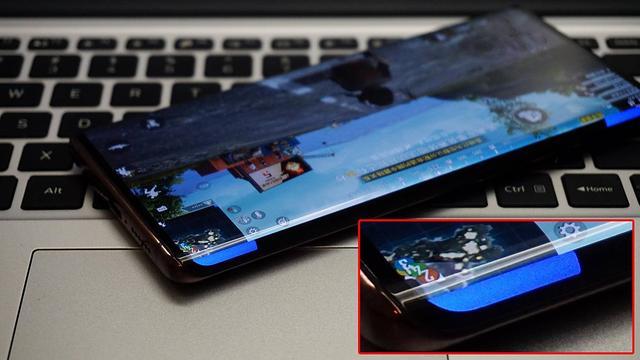 颜值不减内核升级,NEX 3S展现如今全面屏手机的最优解