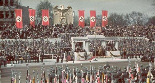 希特勒纳粹梦失败了,若他不犯这6大战略性错误,二战会改写吗_德国新闻_德国中文网