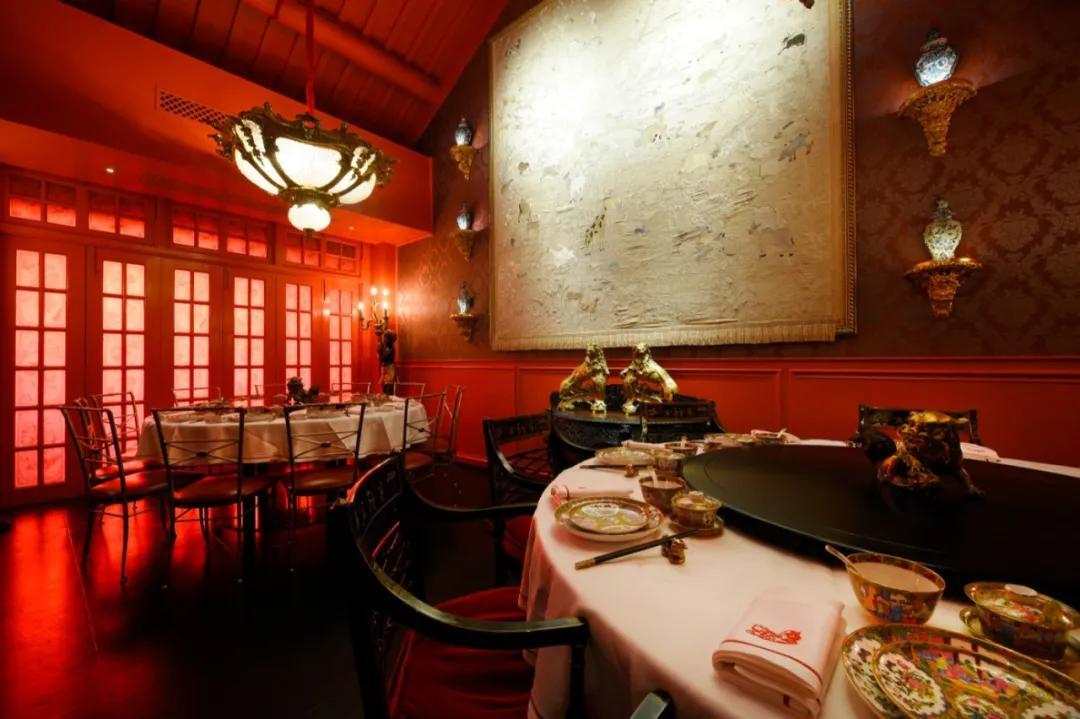原创             倒计时2天!魔都25家大牌餐厅吃起,你欠下的快乐都在这里了!