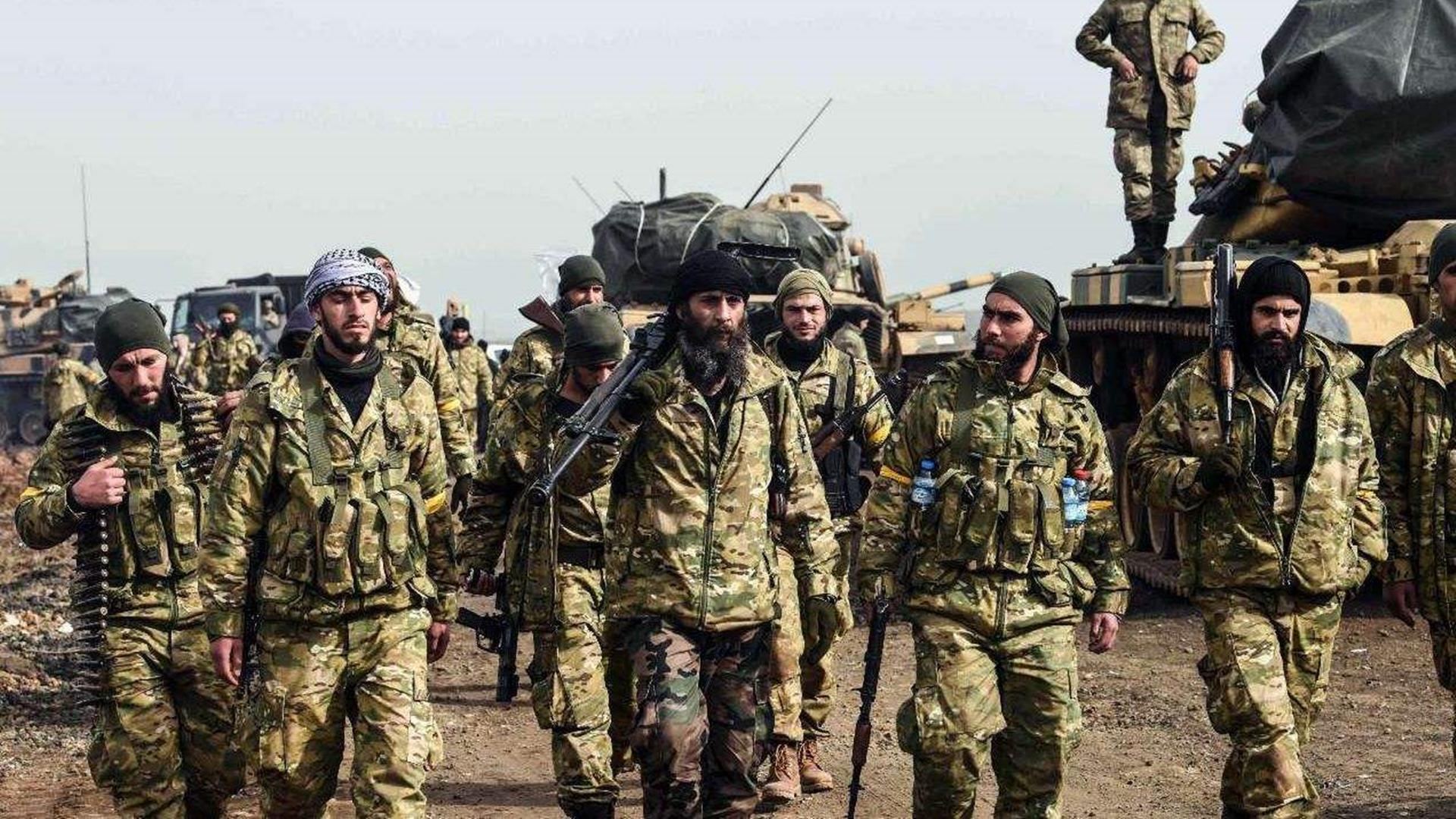 谁给这个国家的胆,敢挑衅中美俄三国?炮轰美军,现在还没人收拾