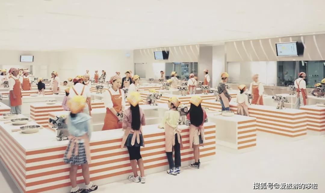 日本有家泡面隧道?800杯泡面组成的博物馆,又涨见识了!