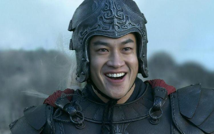 """原创            他是三国第一猛将,被人们称为""""飞将"""",最后却败亡下邳"""