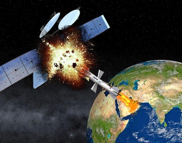 狙击美国太空军!俄新式反卫星武器亮相,西方卫星再不敢肆无忌惮