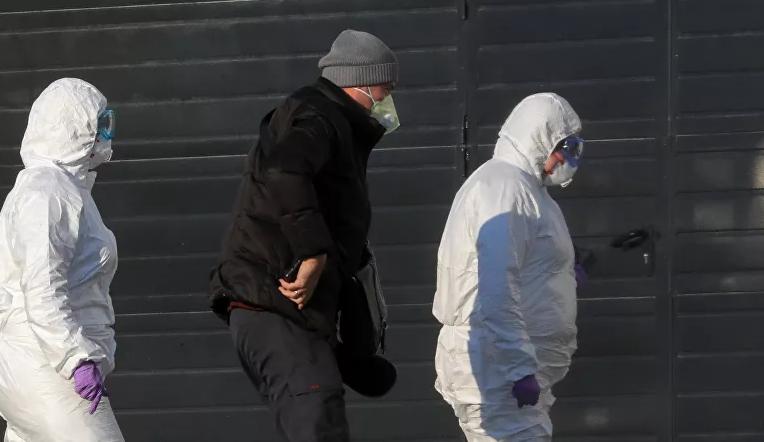 俄罗斯保护机构宣布,开发了一套新的检测试剂