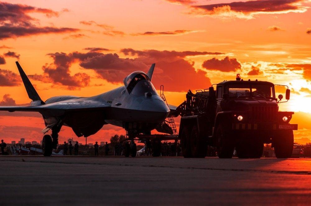 数千次试飞为证!大国五代机项目终于形成战力:对全世界敞开怀抱