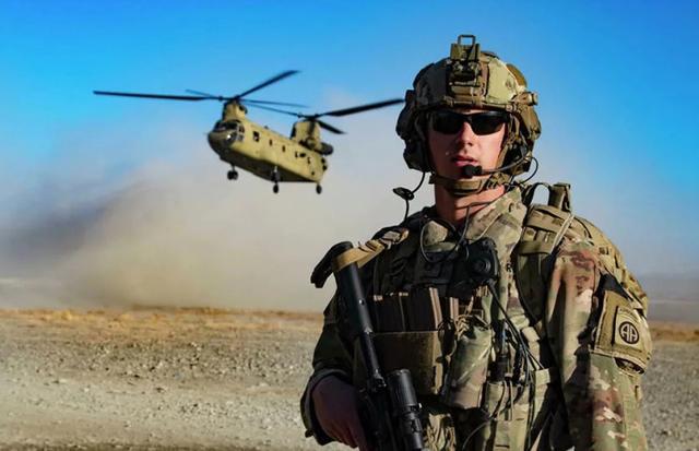 还打个屁仗?疫情之下全球美军惶惶度日,驻伊部队已经率先撤离!