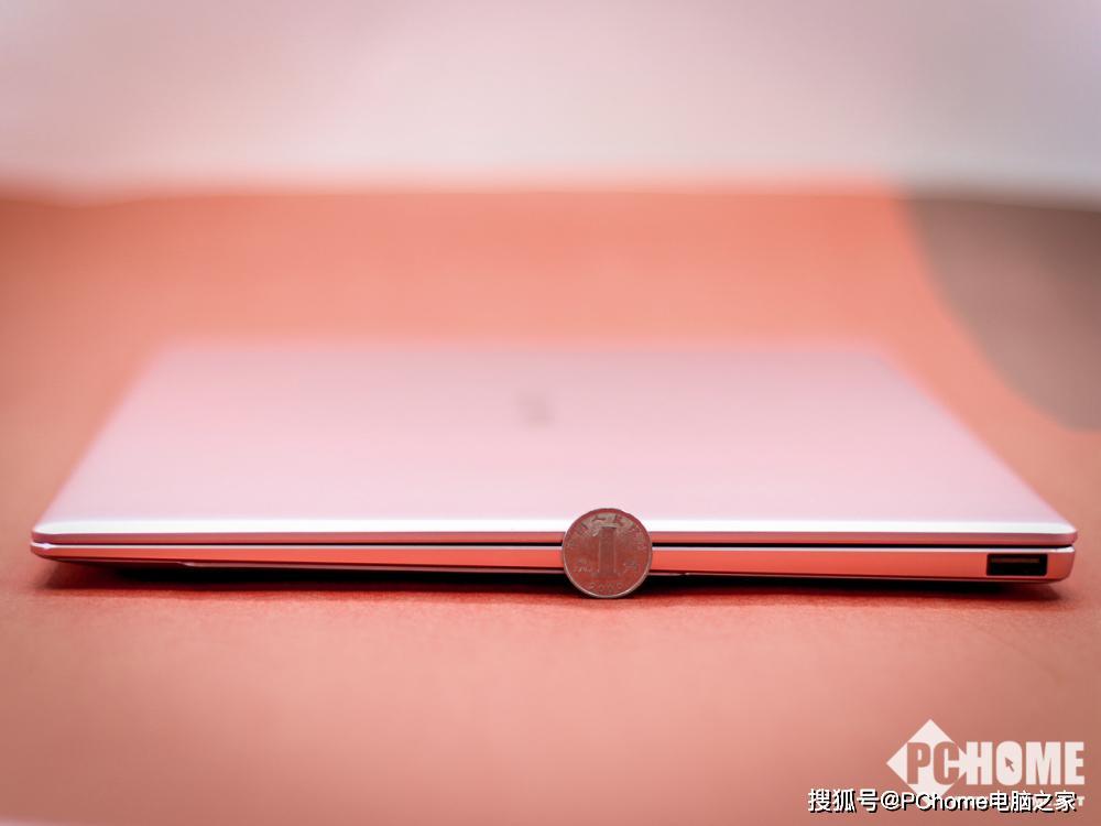 极致工艺诠释高端质感 华为MateBook X Pro 2020开箱图赏