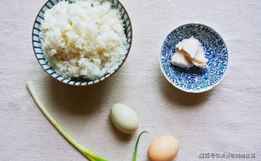 蛋炒饭一共有四大门派,你做蛋炒饭是第几派?