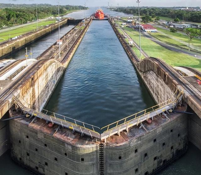 法国开凿巴拿马运河失败,美国开凿却很成功,原因并非技术不行_中欧新闻_欧洲中文网