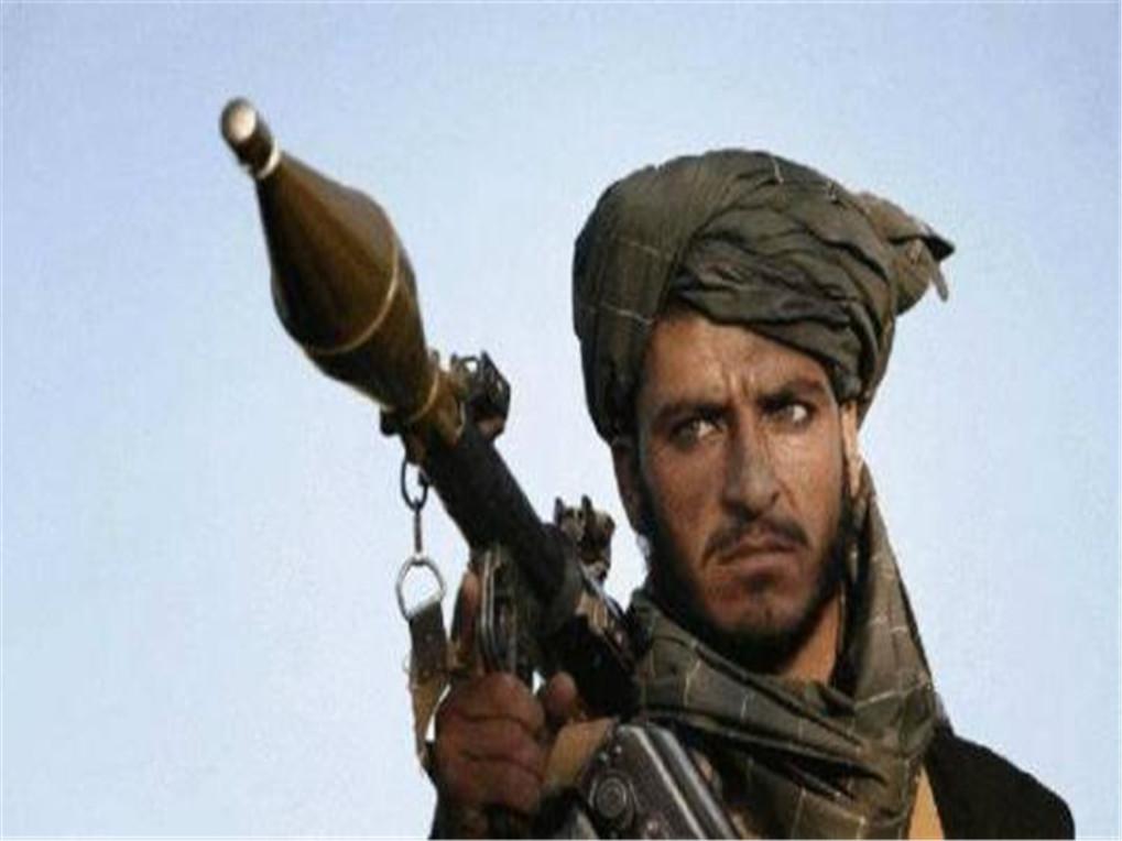代价太大!美军抽身难上加难,大批塔利班果断出击,阿富汗战火重新点燃