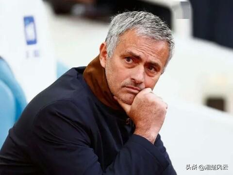 中途接手热刺,穆里尼奥带队胜率42%,英超联赛排第八,满意吗?