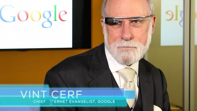 互联网之父Vint Cerf确诊,希望早日康复