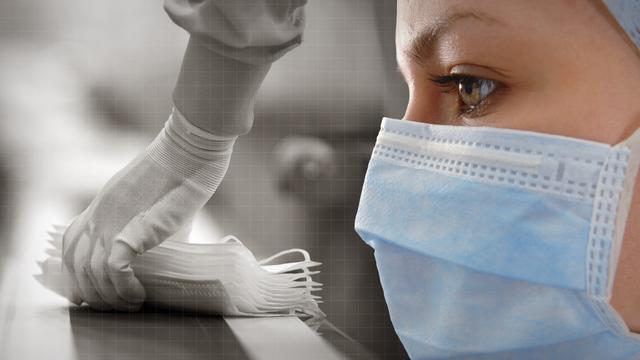 全美突破16万例,纽约医疗体系崩溃,州长无奈越过白宫向全球求助!