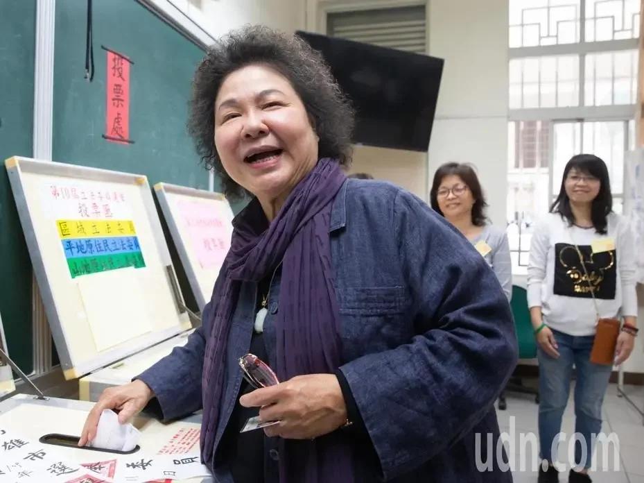 """陈菊打官司输了,国民党""""立委""""被指控诽谤获判无罪"""
