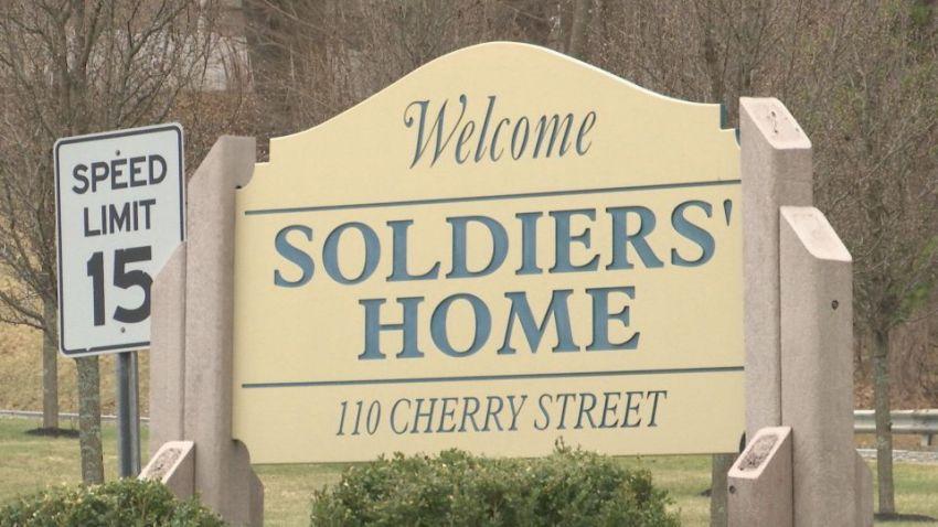 """美国一所""""军人之家""""暴发疫情 11名老兵死亡"""
