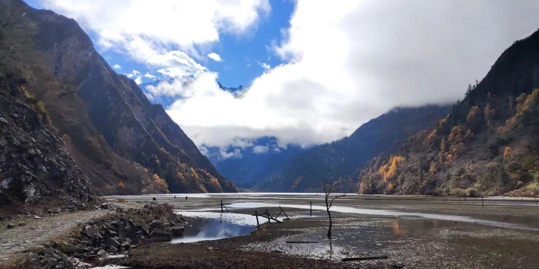 【贡嘎转山】 贡嘎山全线穿越8日挑战极限之旅