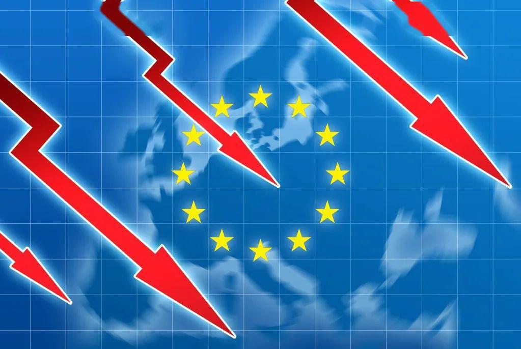 疫情企稳但经济受损严重,欧盟多国呼吁实施共同借贷政策,可德国不干……_中欧新闻_欧洲中文网