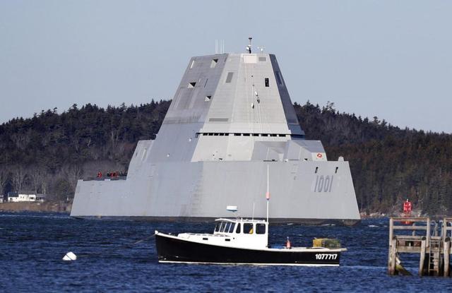 薄皮大馅,现代战舰防护为什么都这么差?不被击沉就算合格