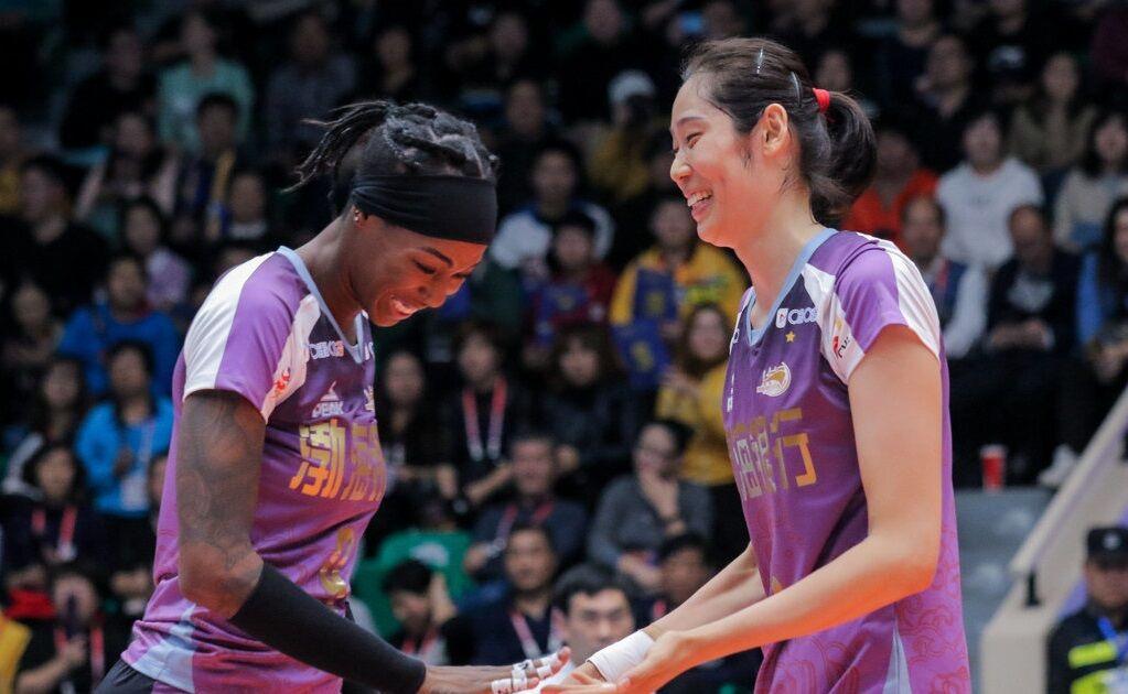 奥运会延期全运排超受冲击 中国女排国手身陷两难境地