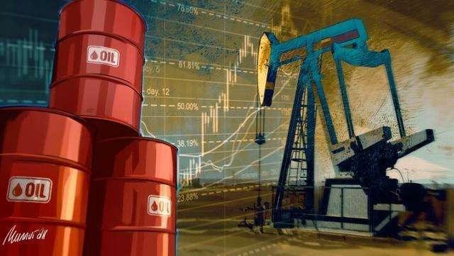 国际油价仍暴跌!31号油价窗口触地板价 我们无缘4元时代
