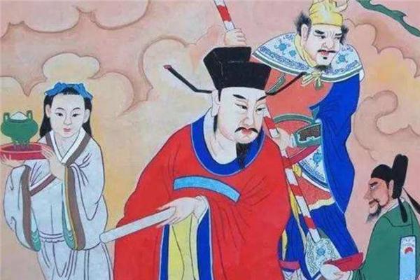 原创            折柳相赠,城隍巡游,吃螺狮和竹笋…古人过清明,都有哪些讲究?