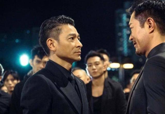 郭富城有望顶替刘德华拍《扫毒3》引网友期待 预计暑假开拍