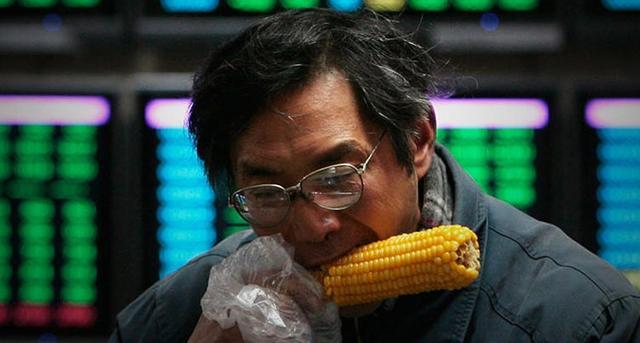 三月A股个股跌幅榜出炉,第一名跌45.11%,月跌超20%的340只