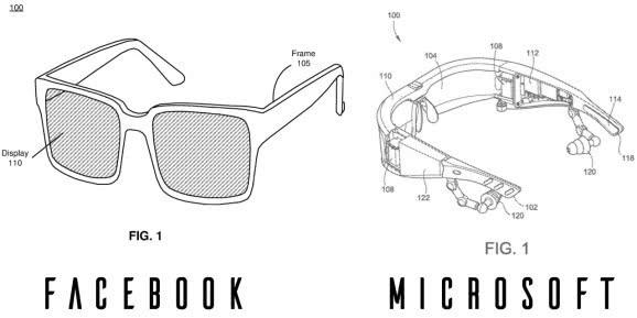 最前线 | Facebook截胡苹果,与AR屏幕制造商Plessey独家合作