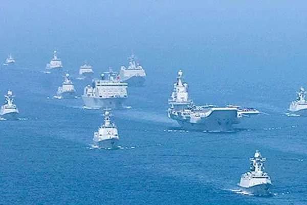中国第二款舰载机会是谁?它将让歼-15飞行员受益,不是隐身战机