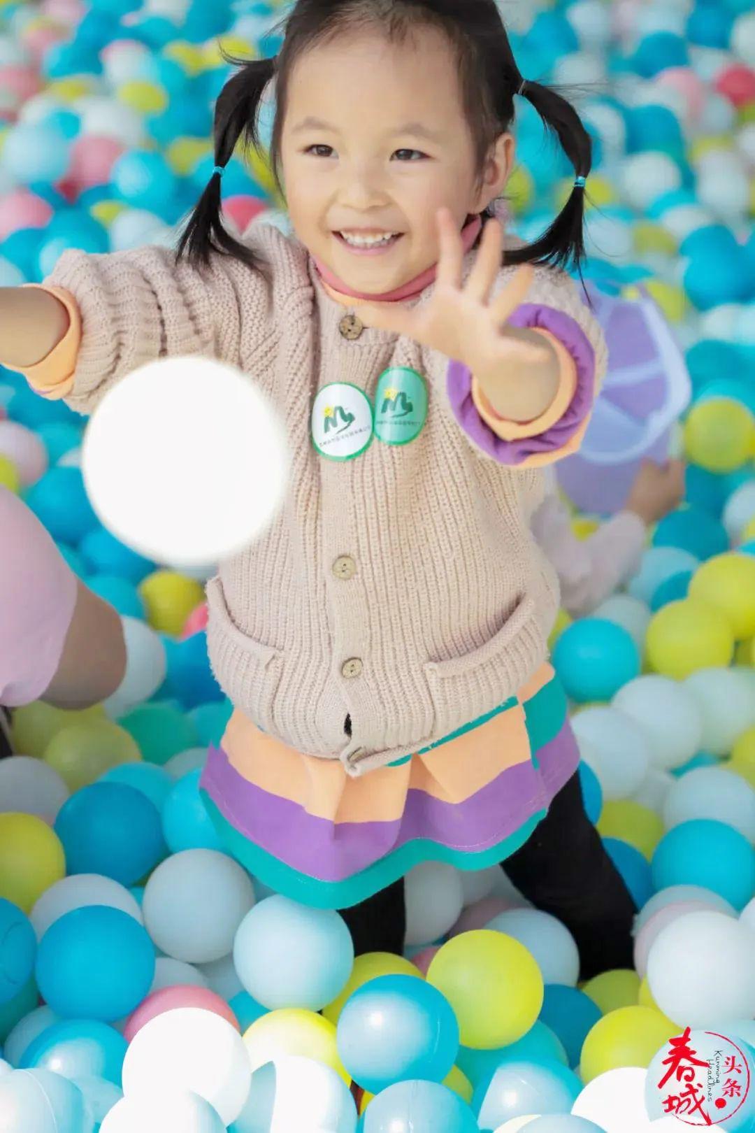 昆明户外亲子游新晋打卡地!20+种趣味游乐项目承包你的假日欢乐!