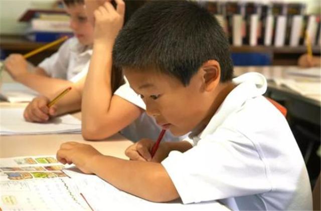 孩子写作业拖拉磨蹭怎么办?没办法,这就是人生