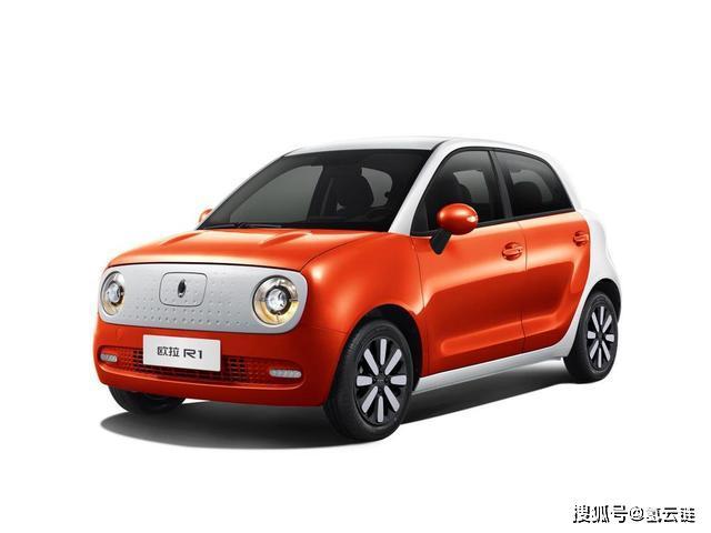 原价便宜,颜色好看。是女性消费者的微型电动车。这些型号值得推荐