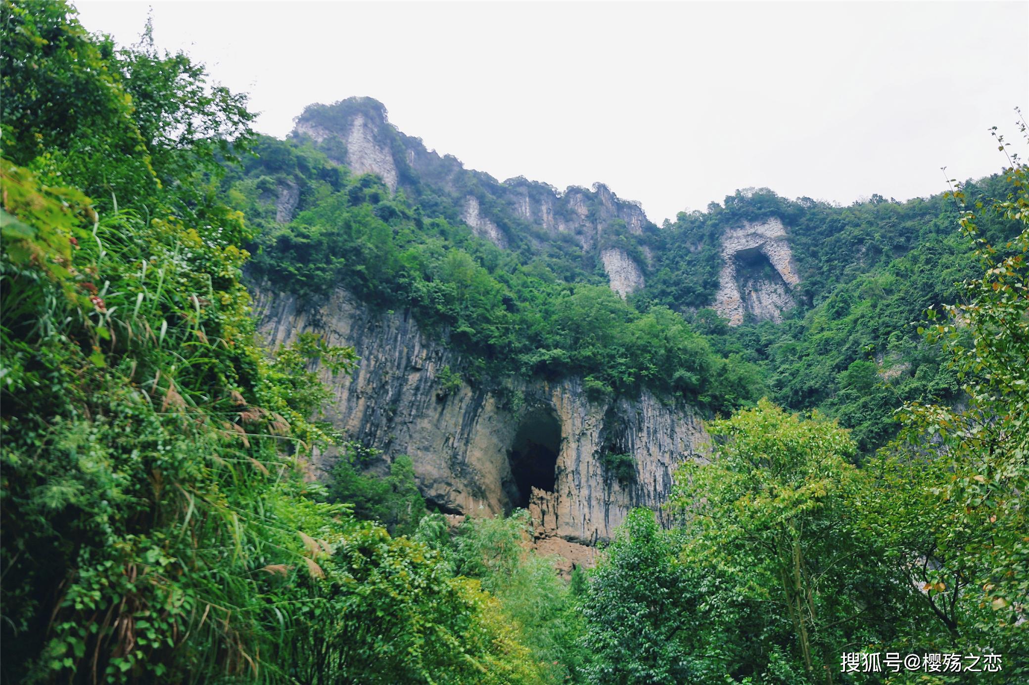 中国唯一以贵金属命名的洞穴,风光绝美,距今已有1.5亿年的历史